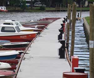 Marinas Río Tigre